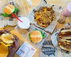 Wayback Burgers (Hamden)