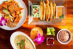 The Patio Fine Thai Cuisine