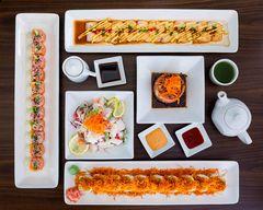 Kamiko Sushi Bar (Doral)