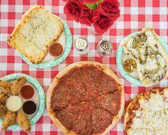 Waldo Cooney's Pizza (Lansing)