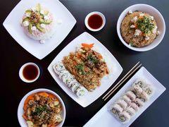 Ishiro Teriyaki & Sushi