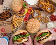 Burger Wisconsin (Wadestown)