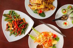 Homie Thai Food And Grill (1975 SUNSET AVE STE B)