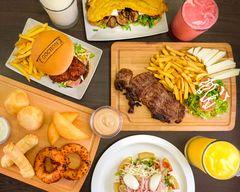 Gochon Gourmet Fast Food