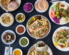 Tel Aviv Grill - Los Angeles