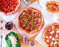 Dino's Pizza - Burbank
