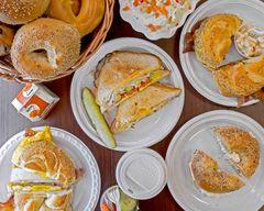 Cino's Hot Bagels
