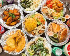 Cocina El Jibarazo