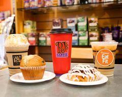 PJ's Coffee (5432 Magazine St)