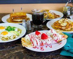 Sweet Desert Cafe