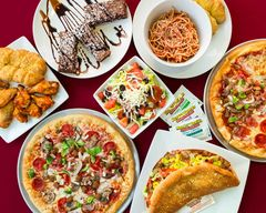 Hungry Howie's Pizza (Plantation)