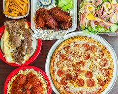 Pizza Boli's (Navy Yard)