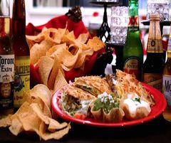 Serrano's Mexican Food (Power & Southern)