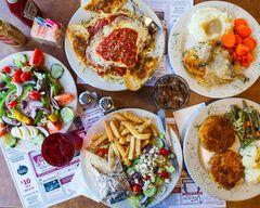 Llanerch Diner