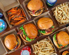 BL Burgers Parramatta