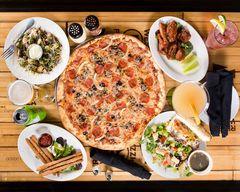 Riverwest Pizza