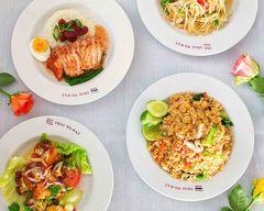 Thai Wi-Rat Thai-Laos Food