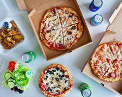 Best Pizza (Riverdale)