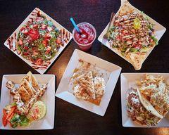 Opa Life Greek Cafe (Glendale & 91st Ave)