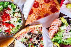 Deek's Pizza
