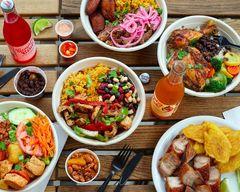 Punta Cana Grill-Bowls and Empanadas