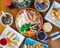Edo Japanese Steakhouse (Tyrone)