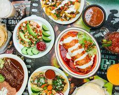 Mi Grullense Restaurant & Tequila Bar