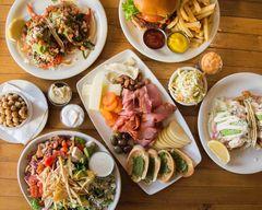 Benchmark Eatery