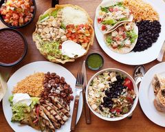 Baja Fresh Mexican Grille (Downtown)
