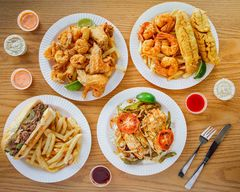 Snappers Fish & Chicken (Broward Blvd)