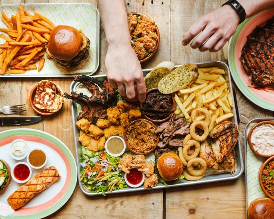 American takeaway near me order american food le30bs for American cuisine near me