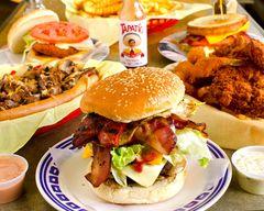 Herfy's Burgers - Burien (WA)