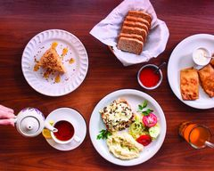 Restaurante Ruso Kolobok Santa Maria