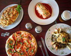 Nicolosi's Italian Restaurant- San Diego