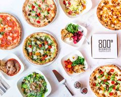800 Degrees Neapolitan Pizzeria - Hollywood