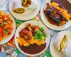 Paraiso Azteca Restaurant