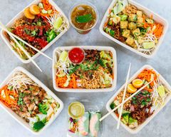 Asian Box - Irvine