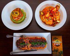 Havana Cafe - East Tremont