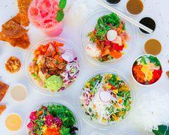 Fishbowl Poke Co