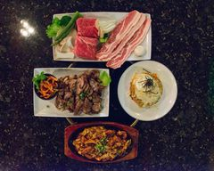 Gogi Korean BBQ