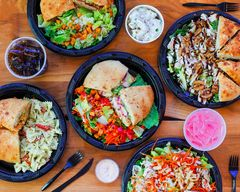 Stone Oven Gourmet Sandwiches & Salads - Mission Valley
