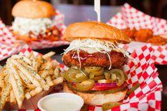 Katsu Burger (Capitol Hill)