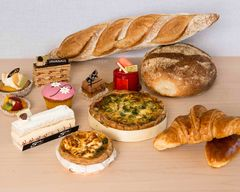 Boulangerie Sirre - Miroir