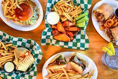 Beef 'O' Brady's (Riverview)