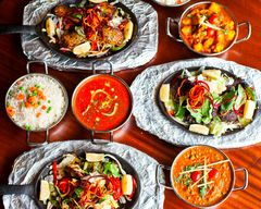 Bricklane Curry House - East Village