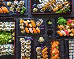 Sushi Sushi (Barkly Square)