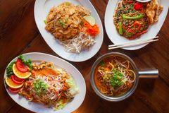 Mantra Thai