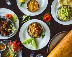 Tower Indian Restaurant (Morrisville Sq Way)