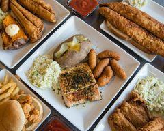 Forsyth Seafood Market & Cafe'