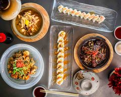 Phat Boy Sushi & Kitchen (Oakland Park)